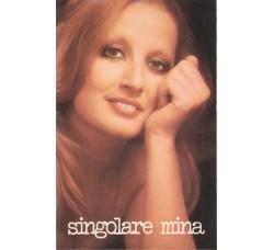 Mina (3) – Singolare– (Cassetta)