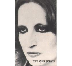 Mina (3) – Mina Quasi Jannacci – (Cassetta)