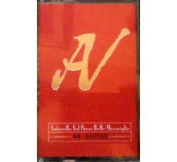 Antonello Venditti – Antonello Nel Paese Delle Meraviglie – (Cassetta)