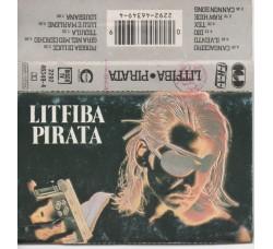 Litfiba – Pirata – (Cassetta)