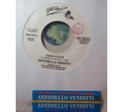 Antonello Venditti – Prendilo Tu Questo Frutto Amaro / Ogni Volta - 45 RPM (Jukebox)