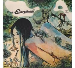Garybaldi – Nuda – LP/Vinile