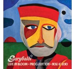 Garybaldi – Live In Bloom – LP- Vinile