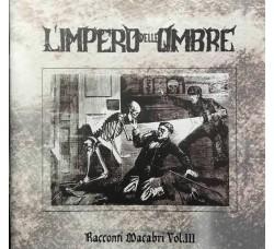 L'Impero Delle Ombre – Box Racconti Macabri Vol. III -