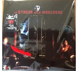La Stanza Delle Maschere – Omonimo LP/Vinile limited – 19/50