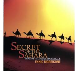 Ennio Morricone – Secret Of The Sahara (Original Television Soundtrack)
