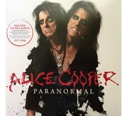 ALICE COOPER – Paranormal – 2 LP/Vinile  + CD