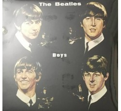 Beatles The – Boys – LP/Vinile