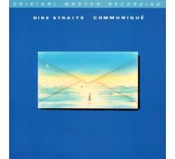 DIRE STRAITS  – Communiqué – 2 LP / Vinile  Edizione limitata