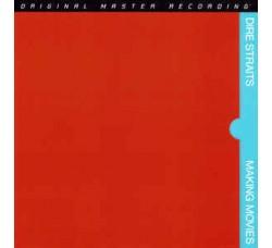 DIRE STRAITS – Making Movies – 2 LP / Vinile Edizione limitata