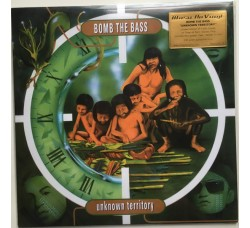 Bomb The Bass ‎– Unknown Territory – LP/Vinile Limited - Copia 787