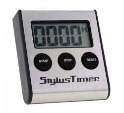 StylusTimer ™! - Timer Contatore per stilo del Giradischi. Display LCD.