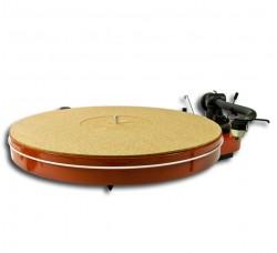 ANALOGIS - MAT TWO - Tappetino Sughero 2 mm (1) Pezzo