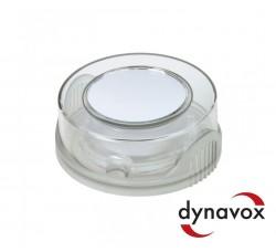 DYNAVOX - GEL per la pulizia in sicurezza della puntina o stilo del giradischi.