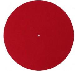 DYNAVOX - Tappetino antistatico colore rosso  3.0 mm (1) Pezzo