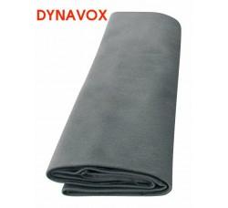 DYNAVOX - Tessuto acustico panno GRIGIO per diffusori150 X 75 cm