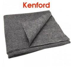Kenford - Tessuto per altoparlanti Hi-Fi - Colore GRIGIO