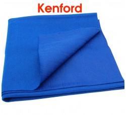 KENFORD - Tessuto acustico per diffusori - Colore AZZURRO