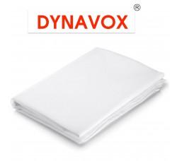 DYNAVOX - Tessuto acustico panno Bianco per diffusori150 X 75 cm