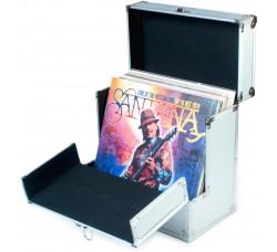 "CRISTALRAY - Case BOX - Contiene  40 LP - 12"" Pollici"