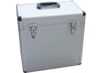 "CRISTALRAY - Case BOX  Contiene 50 LP, 12"" Pollici"