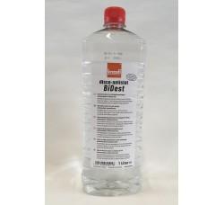 KNOSTI - Acqua speciale con elevata purezza per la pulizia dei vinili.