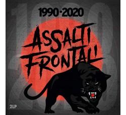Assalti Frontali – 1990-2020 - 2 LP/Vinile - Prima stampa