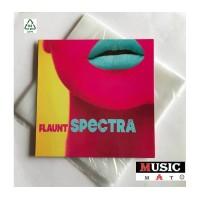 """Buste ESTERNE LDPE per dischi vinile LP - DLP - 12"""" - 80 mµ - Q.ta 50"""