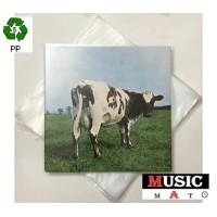"Buste esterne PP per dischi vinili LP - DLP - 12"" - 110 mµ - Q.ta 50"