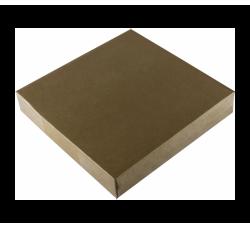 SCATOLE per la Spedizione dei DISCHI VINILI 1-10 LP - Q.ta 10 Scatole