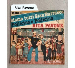 SEPARATORI per dischi VINILE 45 Giri - Mod. Inglese BIANCO  Q.ta 10
