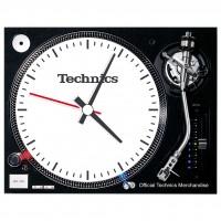 TECHNICS  TIME TEMPO Tappetino Slipmats per giradischi - (1) Pezzo