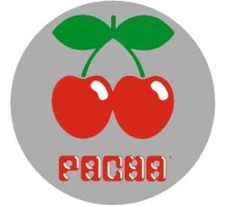 FACTORY - GRIGIO CILIEGIE  - Tappetino Slipmats per Giradischi (1) Pezzo