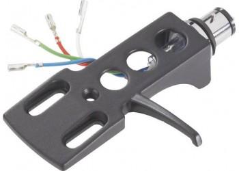 ANALOGIS HS 10- Porta testina in alluminio 9gr- Colore Nero