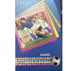 DIARIO AGENDA - Sport - Malpiero editore   - Cm 19 x13 Circa