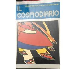 DIARIO AGENDA -  - Giunti Nardini Editore 1978 - Cm 18 x13 Circa