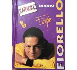 Fiorello - Diario da collezione - Anno 1994-1995 - Cm 16x12