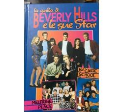 Beverly Hills - Diario da collezione - Anno 1994-1995 - Cm 20x14 -