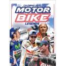 MOTOR BIKE - Calendario  da Collezione 2020