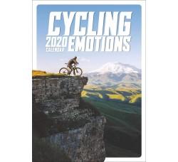 Cycling Ciclismo Emotions - Calendario  2020 da Collezione