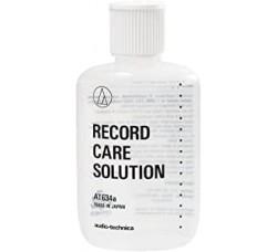 Audio Technica - AT 634 - Detergente antistatico per la Pulizia dischi Vinili