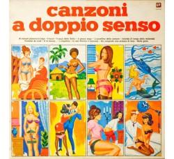 Duo Padano – Canzoni A Doppio Senso