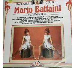 14 SUCCESSI DI MARIO BATTAINI-BALLABILI CELEBRI- VOL. 6