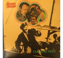 Claudio Villa- La canzone Italiana - LP- Vinile