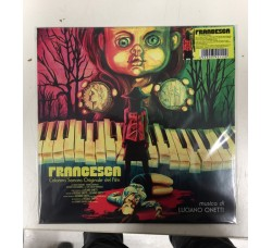 Luciano Onetti ‎– Francesca - Original Soundtrack -  LP/Vinile