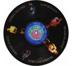 Saturnalia  – Magical Love - LP/Vinile