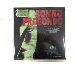 Luciano Onetti – Sonno Profondo - Original Soundtrack - LP/Vinile