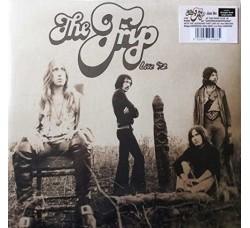 The Trip  – Live '72 – LP/Vinile - Book + Poster