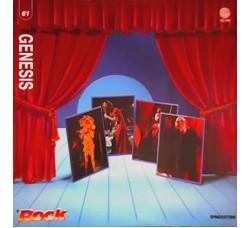 Genesis  – Il Rock n° 61 - LP/Vinile