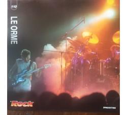 Le Orme  – Il Rock n° 110 - LP/Vinile